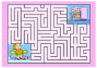 Images Mazes