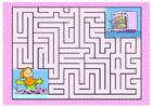 Image maze