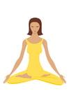 Image meditation