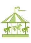 Image merry-go-round