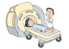 Image MRI scanner