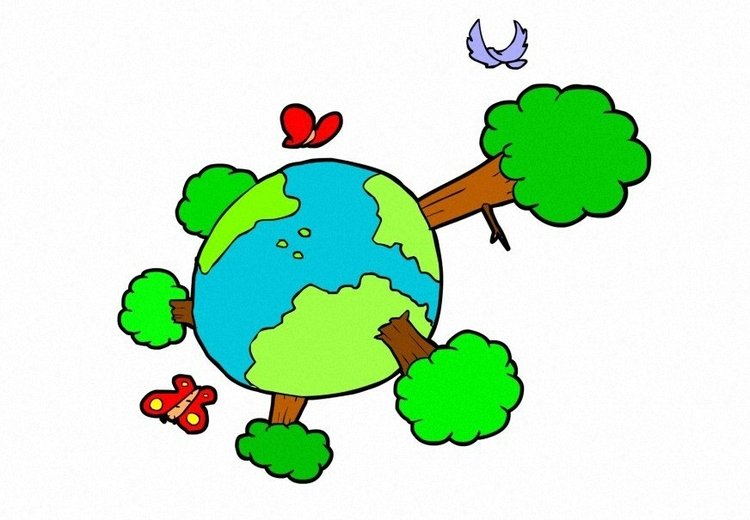 Image Nature - Climate - the earth