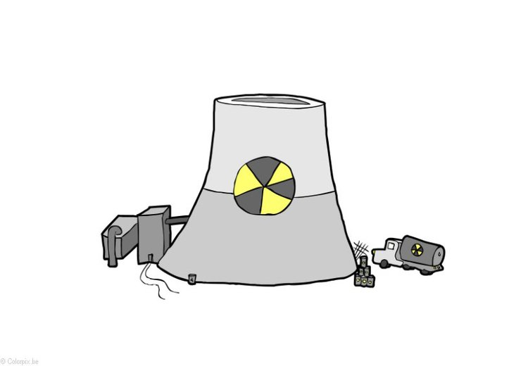 Image Nuclear Power