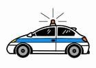 Image police car