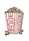 Image popcorn