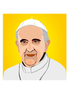 Image pope Francis