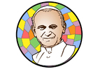 Images pope John Paul II