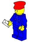 Image postman
