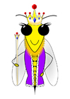 Image queen bee