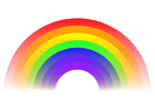 Image rainbow
