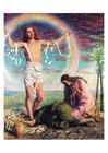 Image Resurrection of Jesus