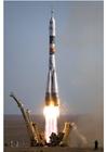 Photo rocket lift-off