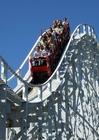 Photo roller coaster