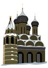 Image Russian orthodox church