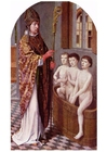 Image Saint Nicholas