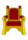 Image Saint Nicholas' throne