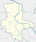 Image Saxony-Anhalt