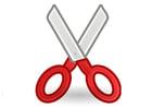 Image scissors