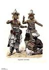 Image Senegalese dancers 1880