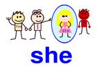 Image she