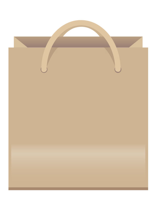 Image shopping bag