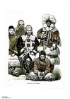 Image siberian nomads 19th century