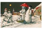 Image snowmen