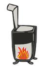 Image stove