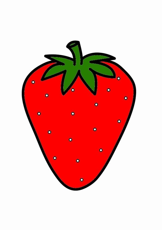 Image strawberry