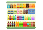Image supermarket