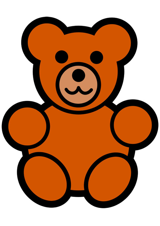 Image teddy bear