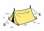 Image tent