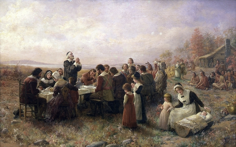 Image Thanksgiving