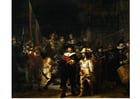 Images The Night Watch - Rembrandt