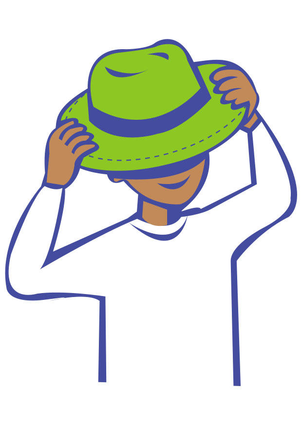 Image To Put A Hat On