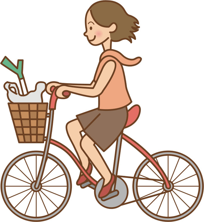 Image to ride a bike