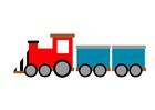 Image train