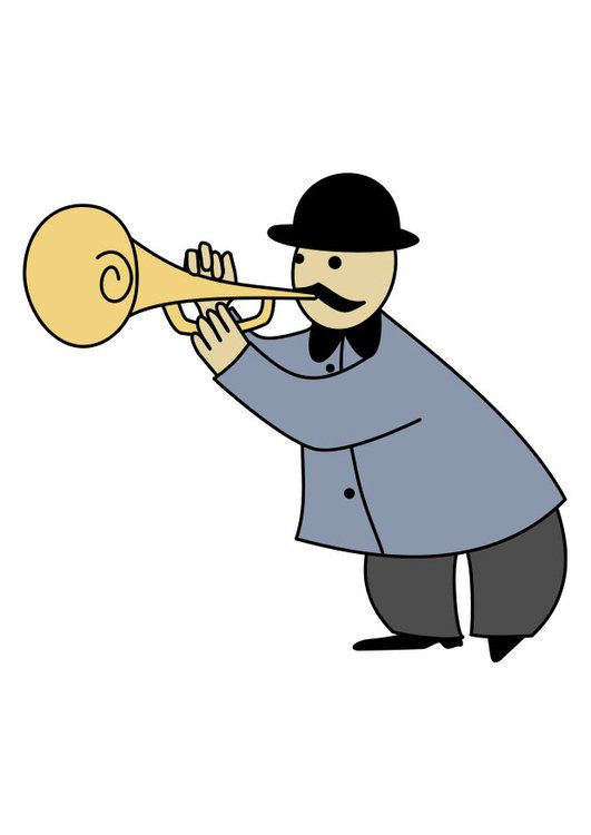 Image trumpeter