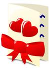 Image Valentine's card