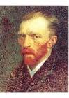 Image Vincent Van Gogh