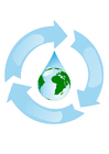 Images water recycling