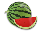 Image watermelon