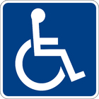 Image wheelchair accessible