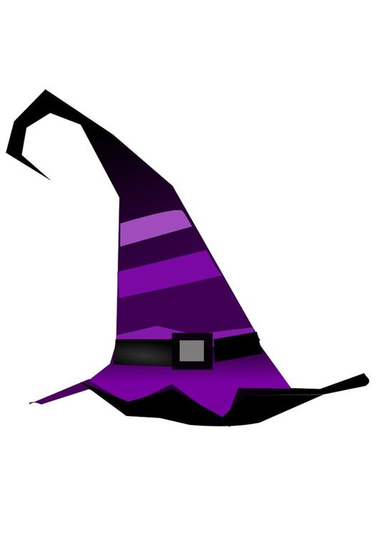 Image witch hat