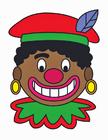 Image Zwarte Piet Face