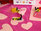 Bee Mine Valentines