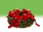 Photos Advent wreath