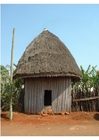 Photos African hut