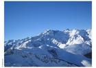 Photo Alpine mountains