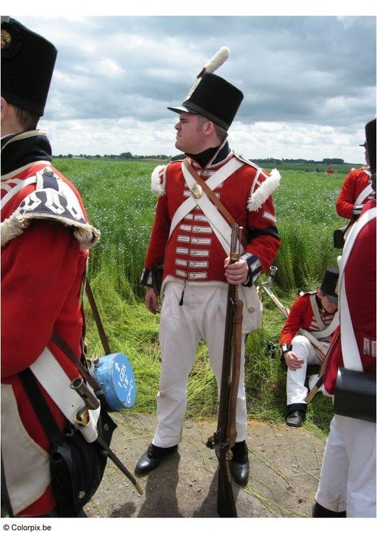 Photo Battle of Waterloo 10